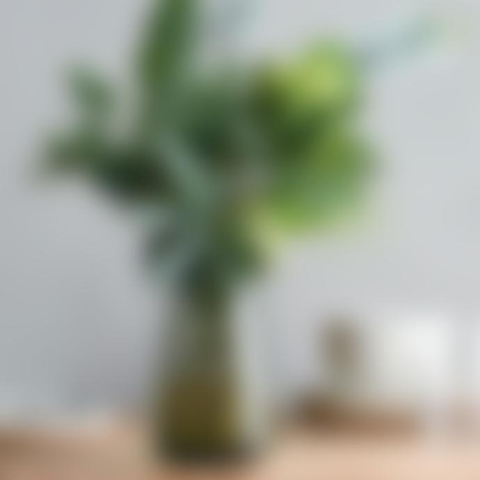 Kinto Aqua Culture Vase Small Grey