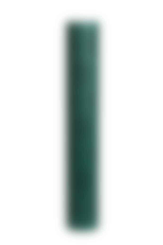 YOGI BARE Paws Natural Rubber Yoga Mat Green