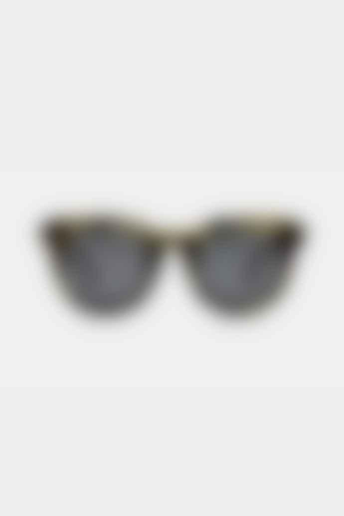 Pala Pendo Khaki Tortoiseshell Sunglasses