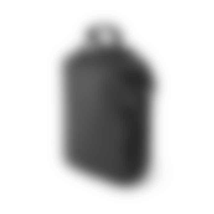 Qwstion Daypack Jet Black