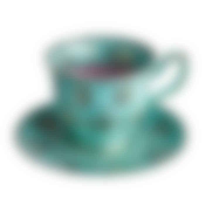 Pols Potten Tea Set Grandpa Set 4