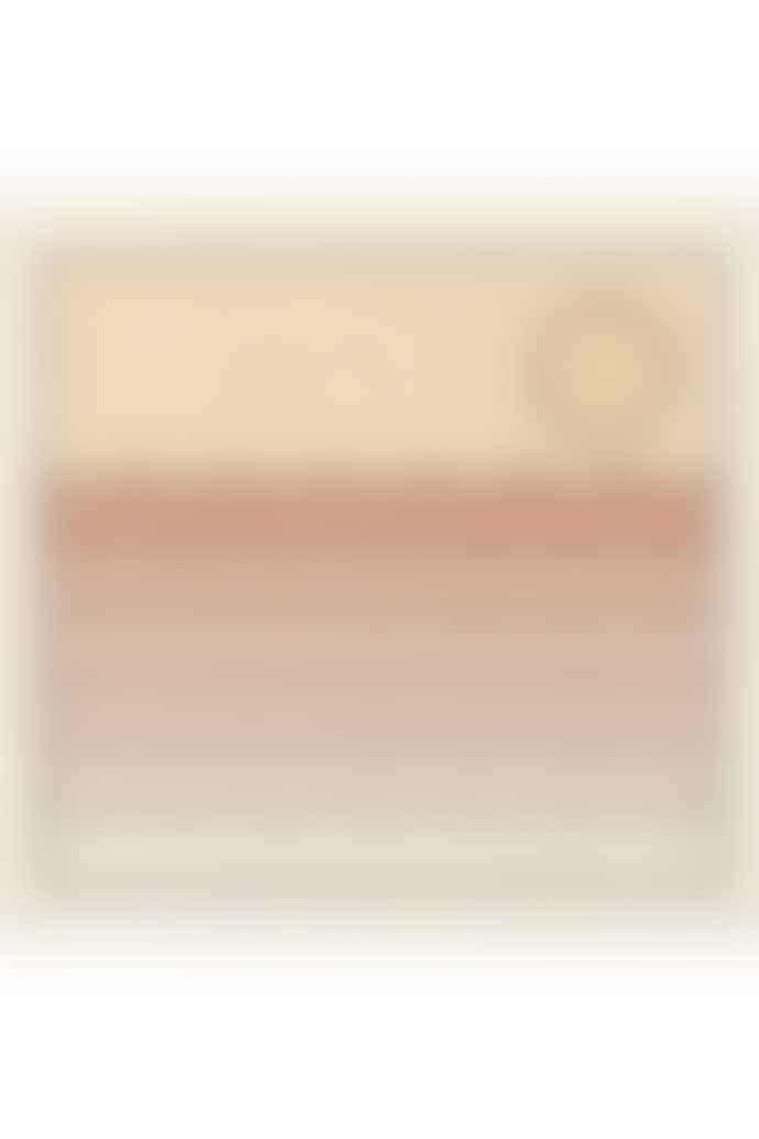 Real Fun, Wow! Sunset Sea 11 x 11 Print