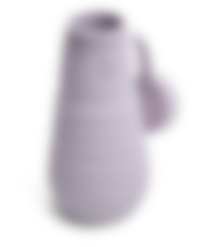 Stojo Lilac Silicone Collapsible Bottle