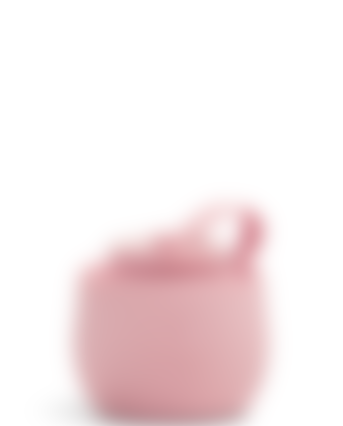 Stojo Carnation Pink Silicone Collapsible Bottle