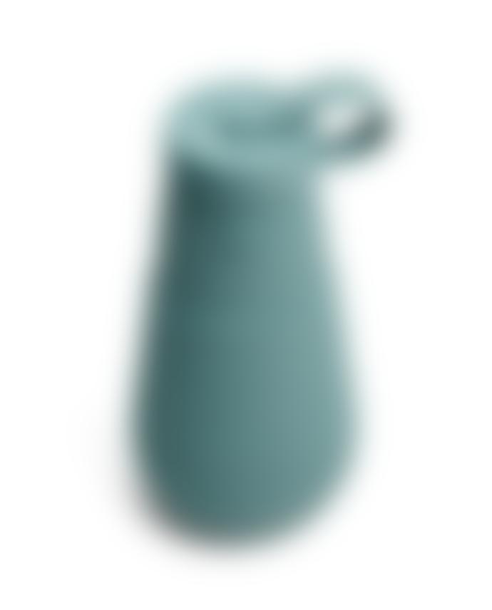 Stojo Eucalyptus Green Silicone Collapsible Bottle