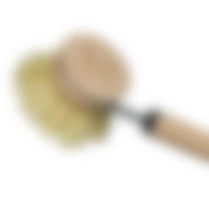 Eco Living Wooden Dish Brush