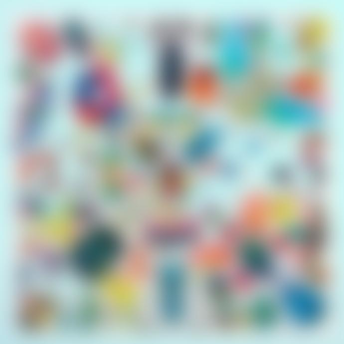 Galison Kaleido Beetles 500 Piece Jigsaw Puzzle