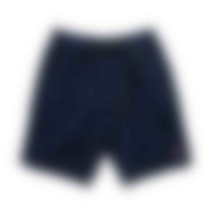 Deus Ex Machina X Gramicci Shorts Navy