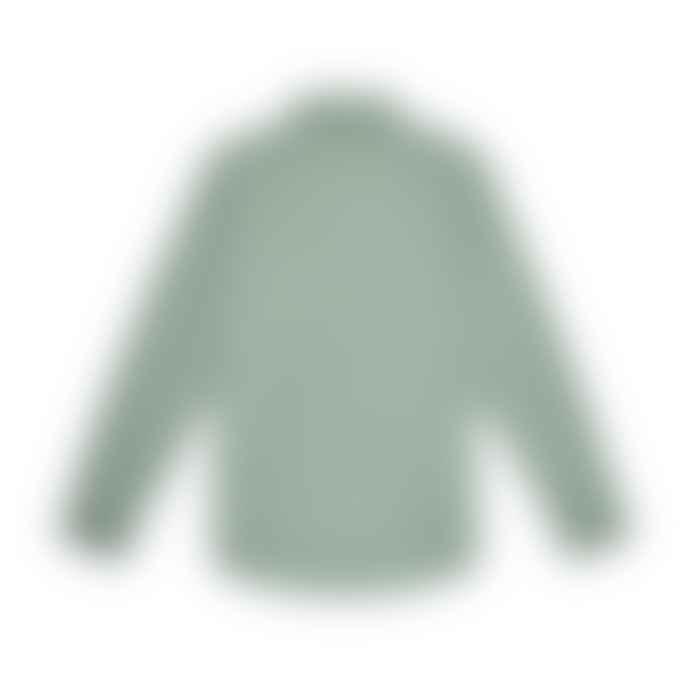 Deus Ex Machina Sea Squalor Shirt Army Green