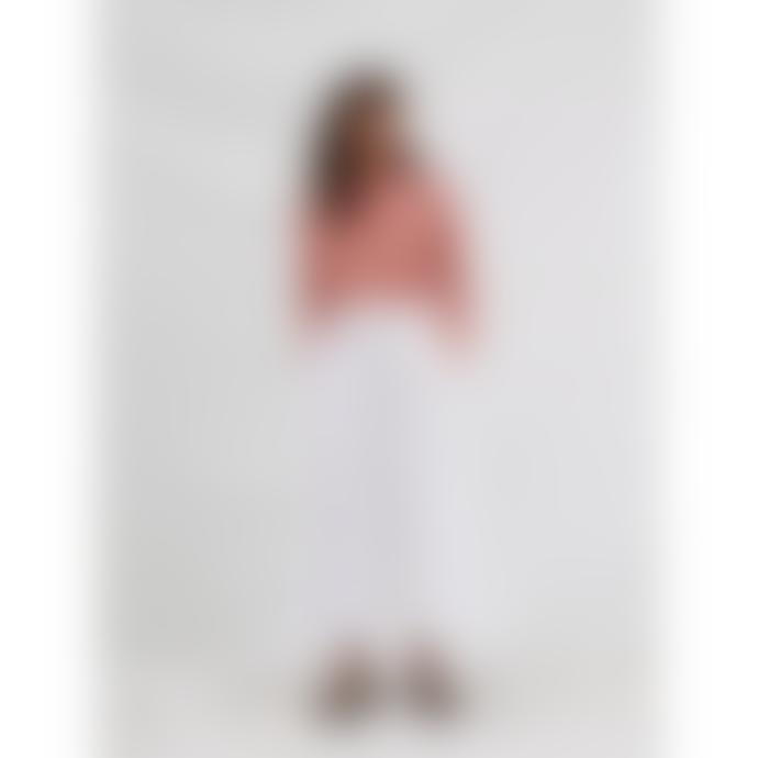 Libertine-Libertine Spend Long White Skirt