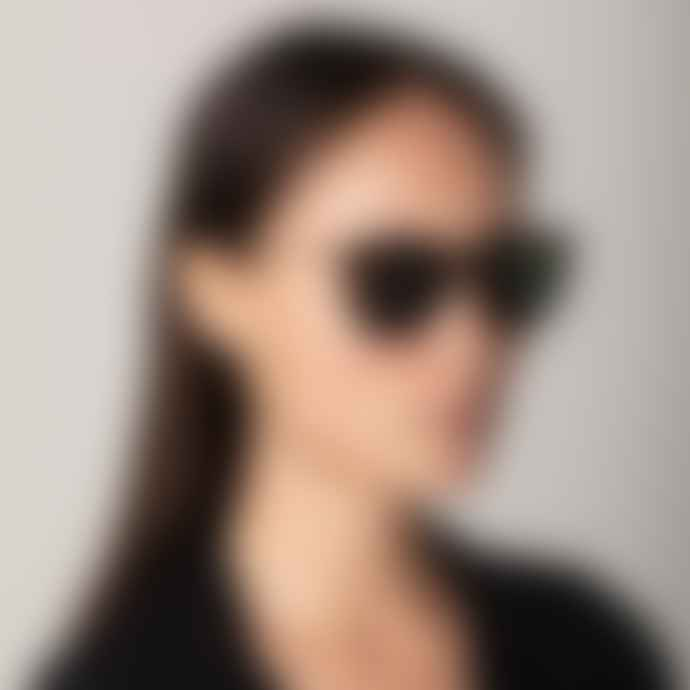 Pilgrim Sunglasses Bree In Brown