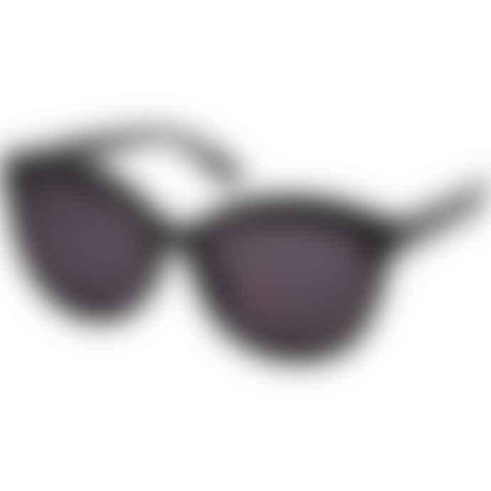 Pilgrim Sunglasses Tulia In Black