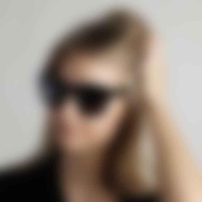 Pilgrim Sunglasses Dael In Black