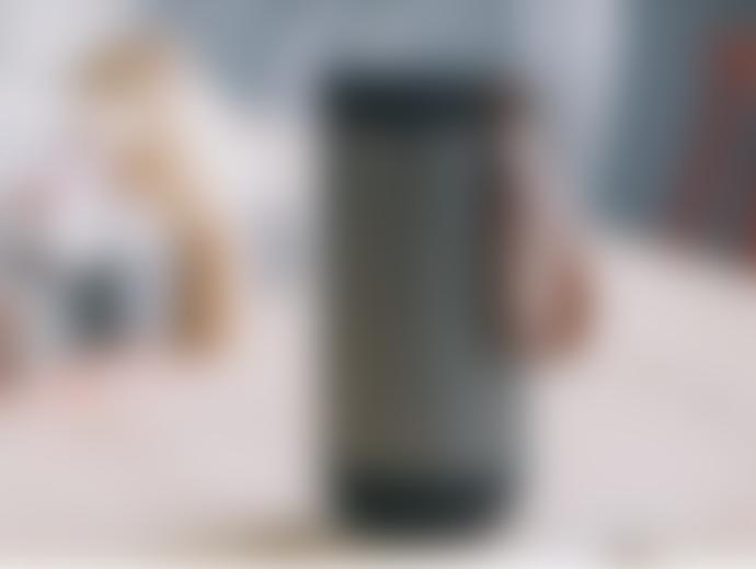 Kreafunk Black aFunk Bluetooth 2x6W Speaker