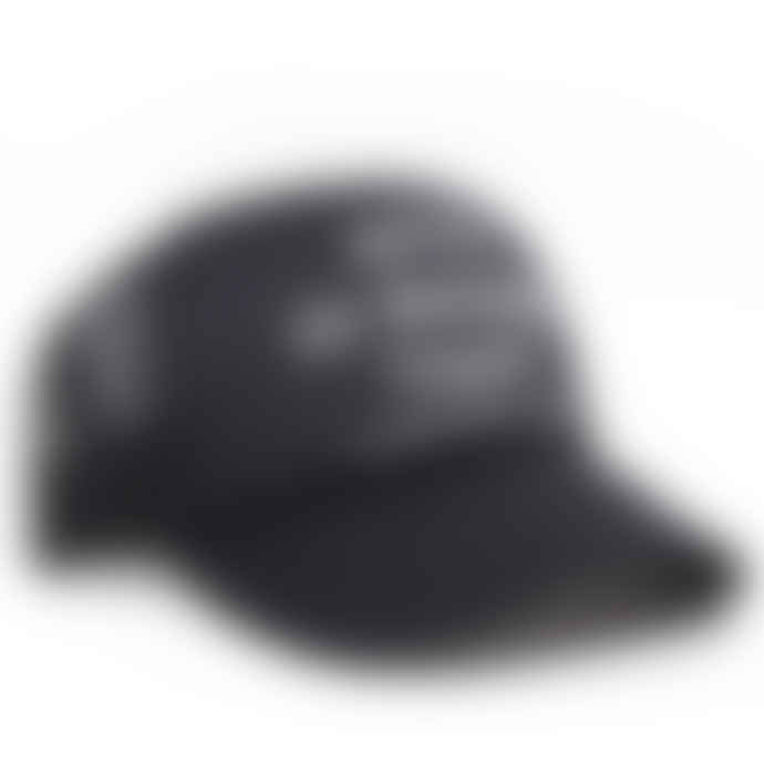 Deus Ex Machina Canggu Address Trucker Cap - Black