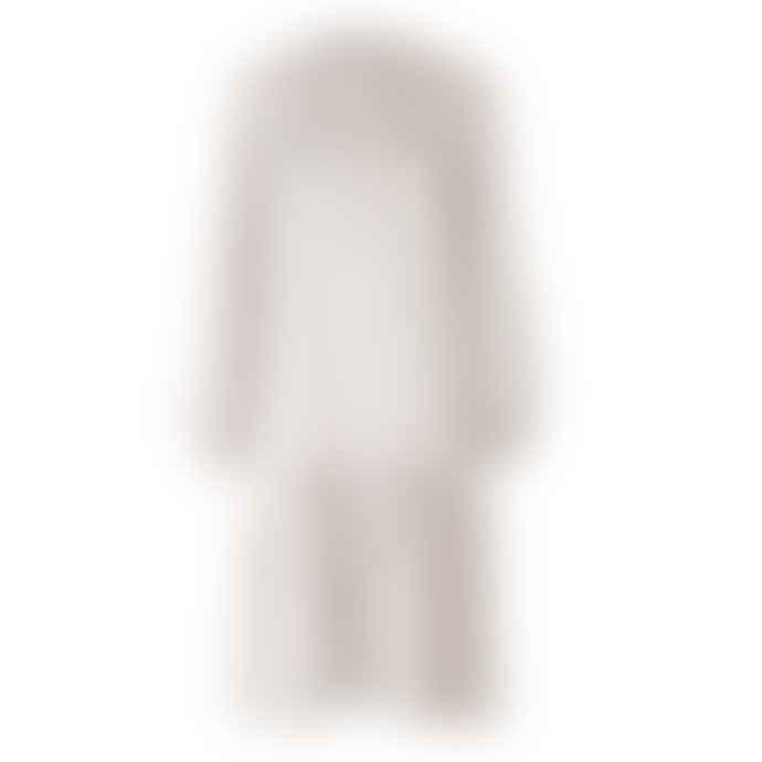 Second Female Loga Striped Dress