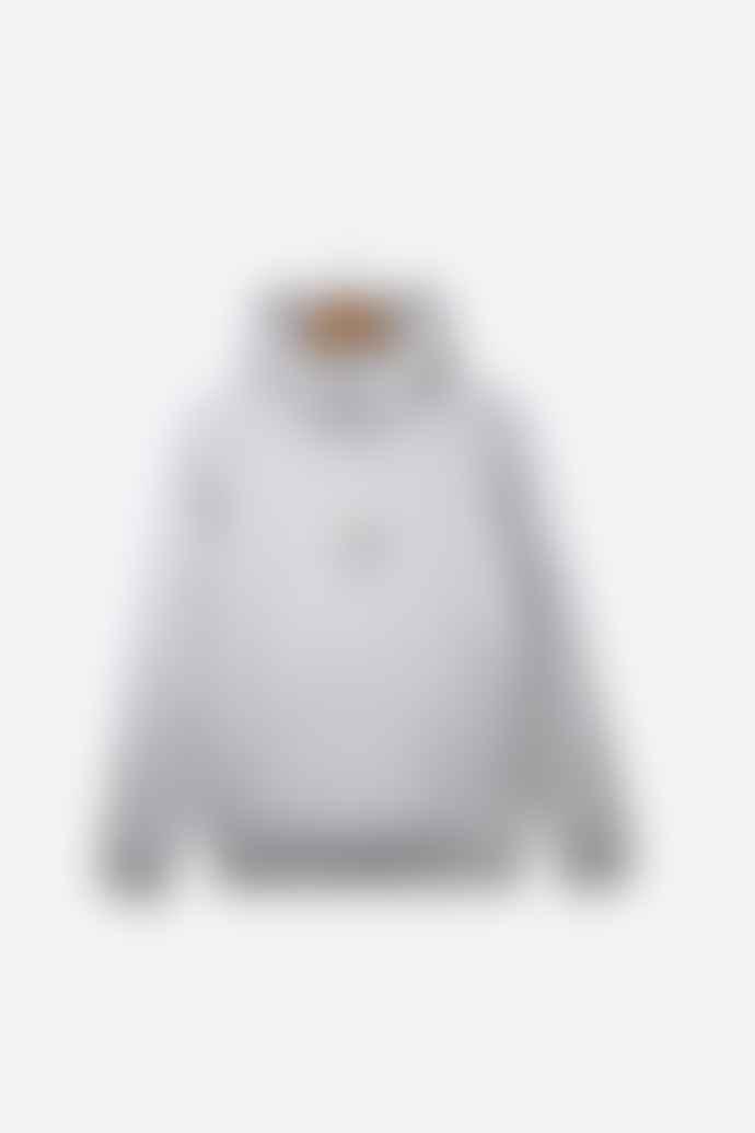 IDIOMA Gaia Organic Cotton Hoodie