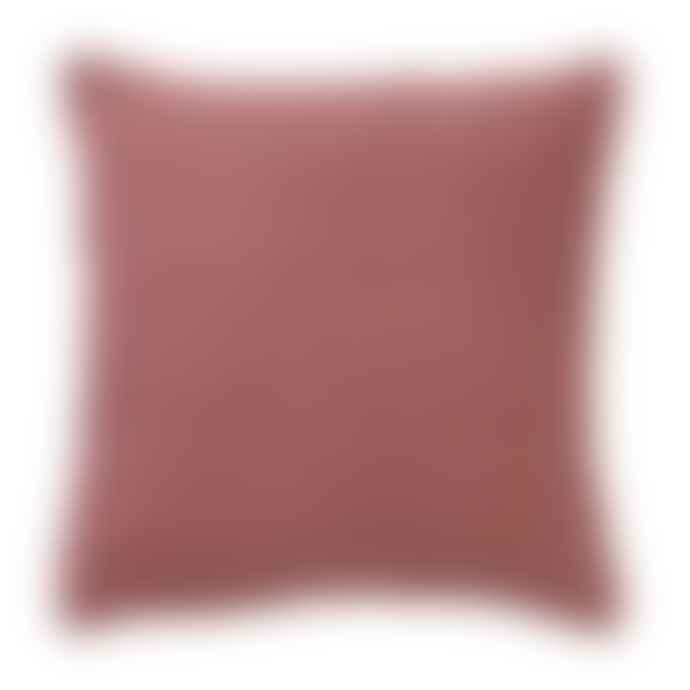 Bungalow DK Linen Redwood Cushion