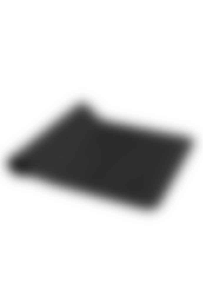 YOGI BARE Paws Natural Rubber Yoga Mat Black