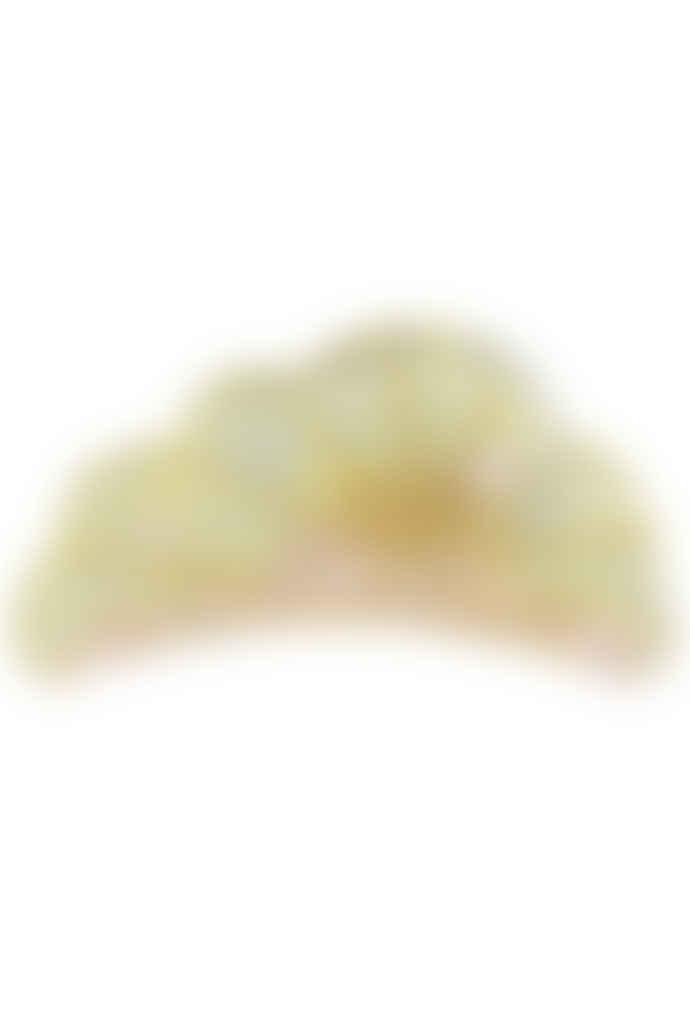 Stine Goya Landscape Hair Clip - Lemonade