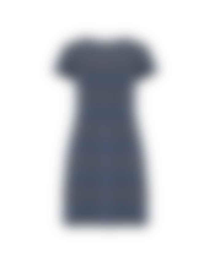 Sugarhill Brighton Ariane Paradise Stripe Dress
