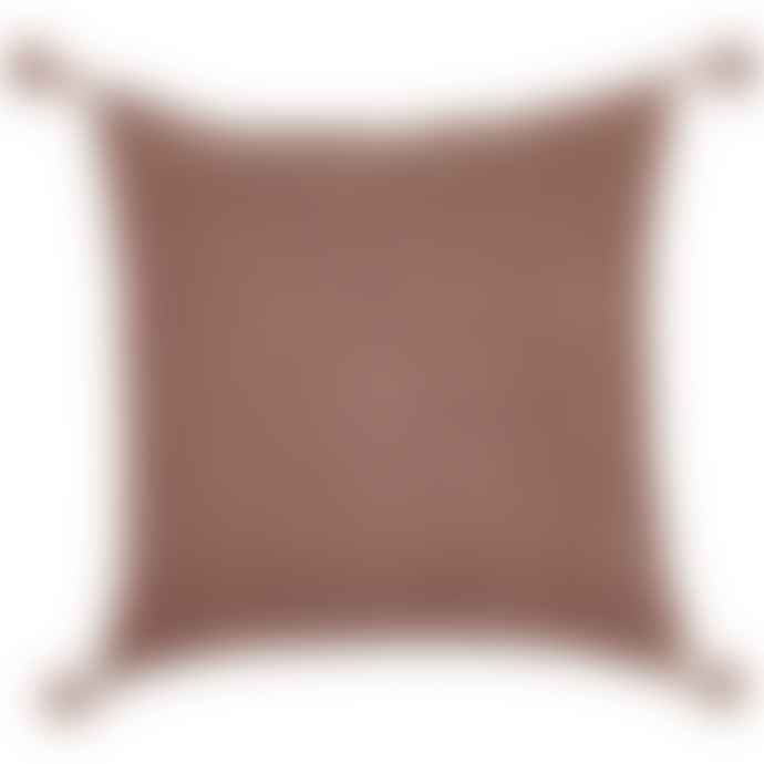 Trendy Pillows Cushion Cover Spice