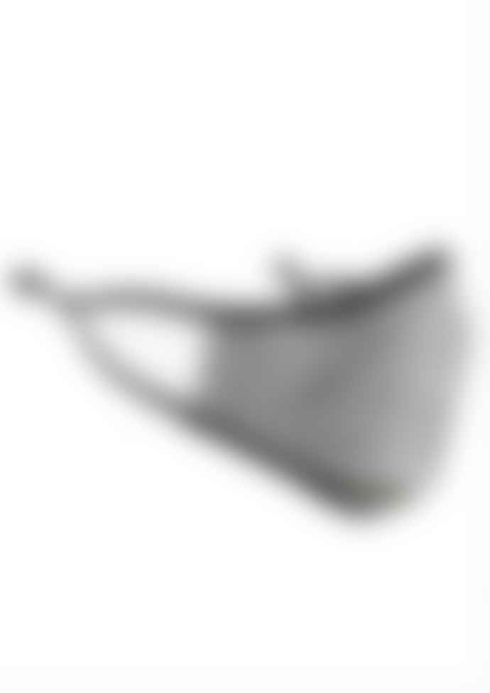 Breathe and Protect Adult Mask In Grey