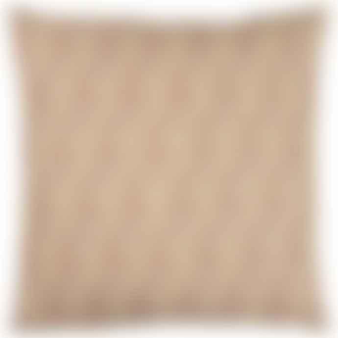 Ib Laursen Pink Ditsy Floral Cushion Cover 60 X 60 Cm