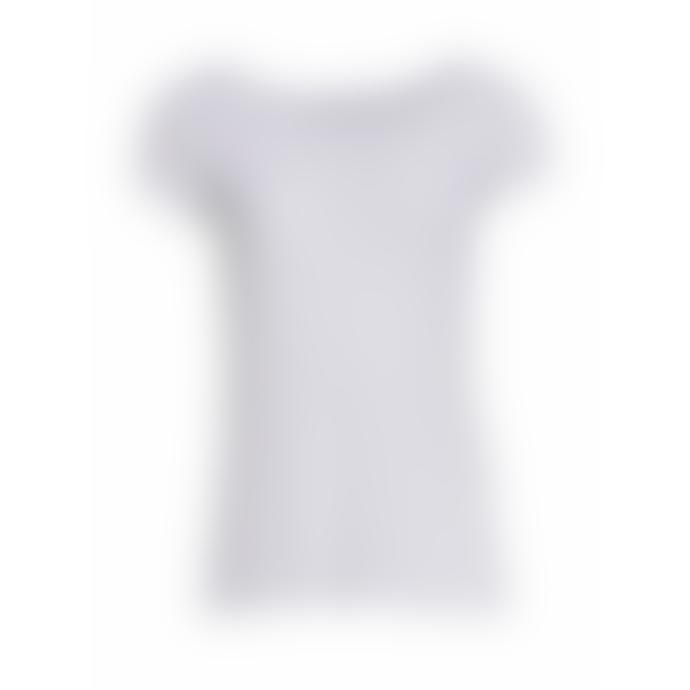 Transit Short Sleeve T Shirt White
