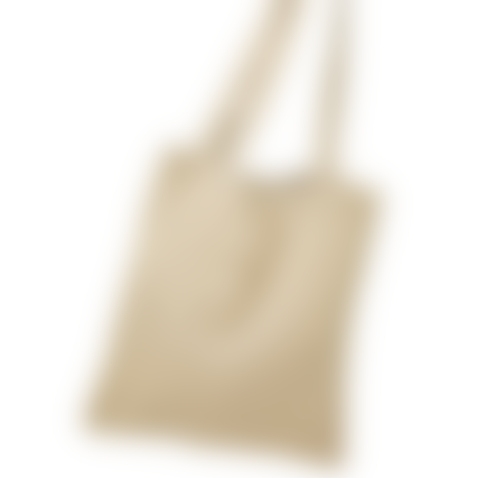 Barnbury Home Natural Linen Shopper Bag