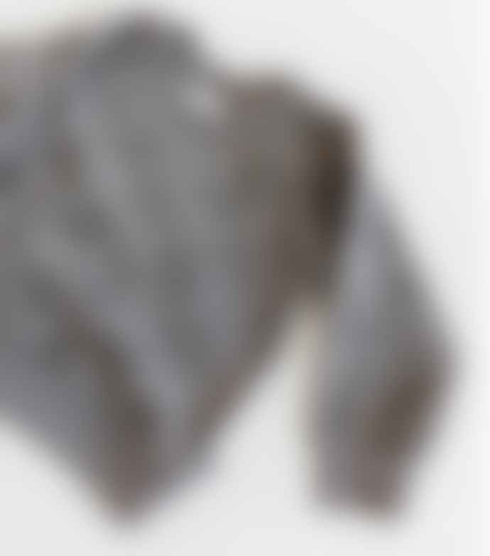 ellie and lion Dark Grey Animal Motif Sweater