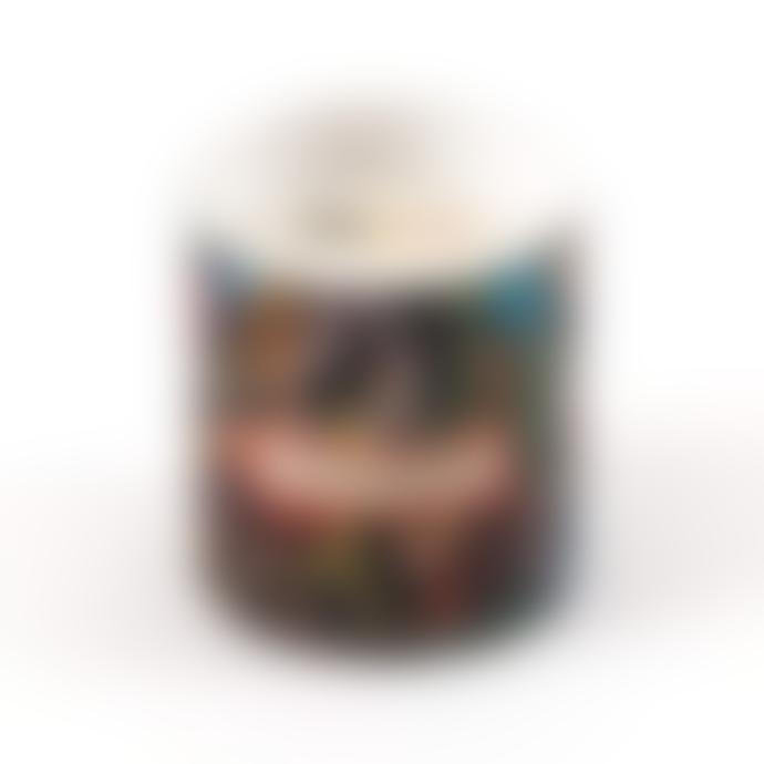 "Seletti Toiletpaper Candle ""Tropical Haze"""