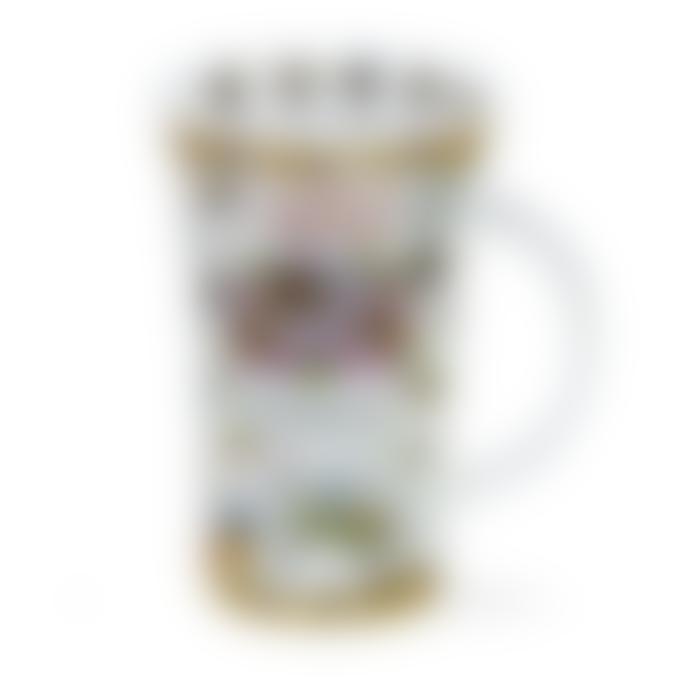 Dunoon World of Bees Mug