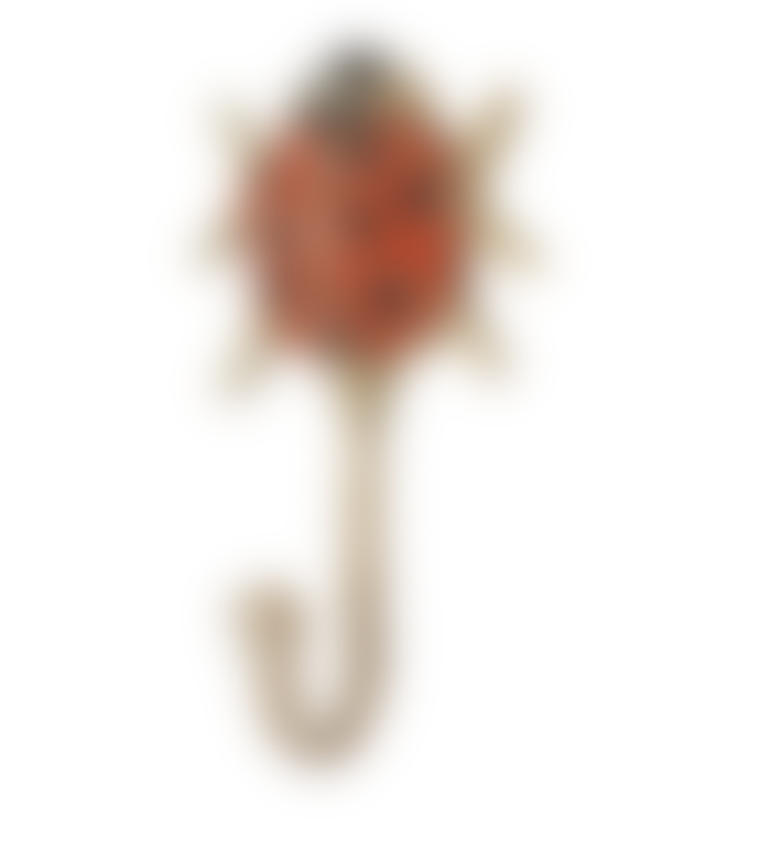 The Forest & Co. Lady Bug Hook