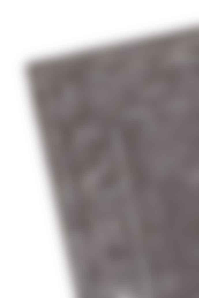 Navkar Divine Ash Grey Rug