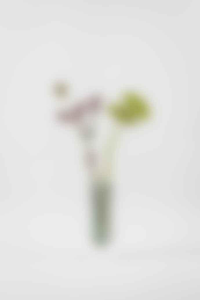 Studio About 65200 Flower Tube Tall Smoke