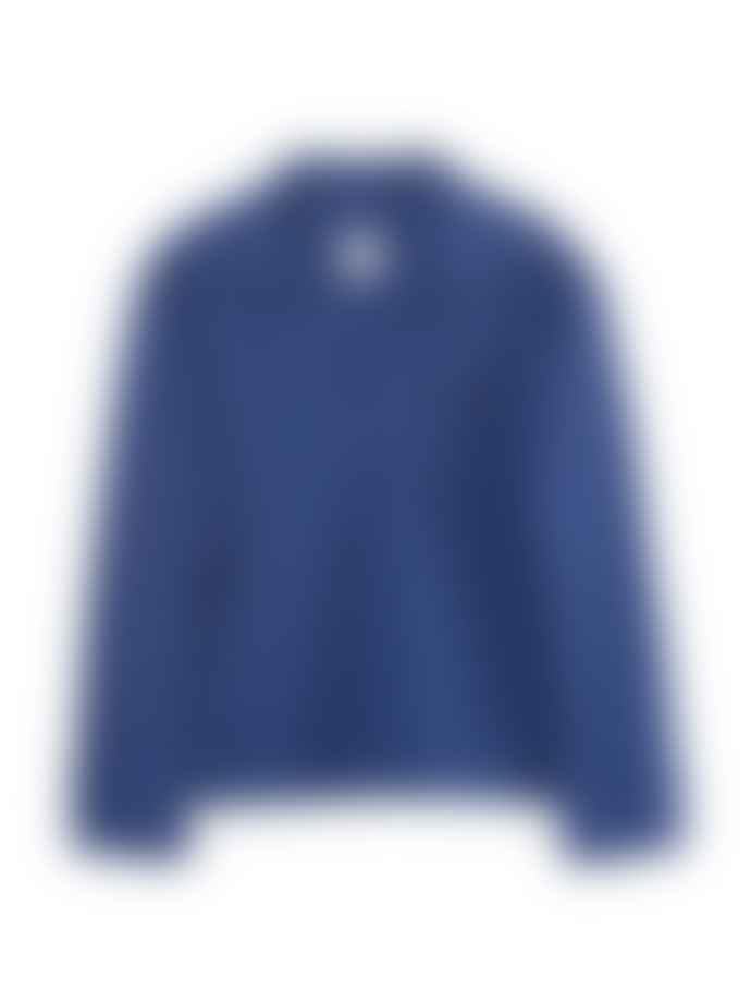 WolfWare Victor Sweat Blue