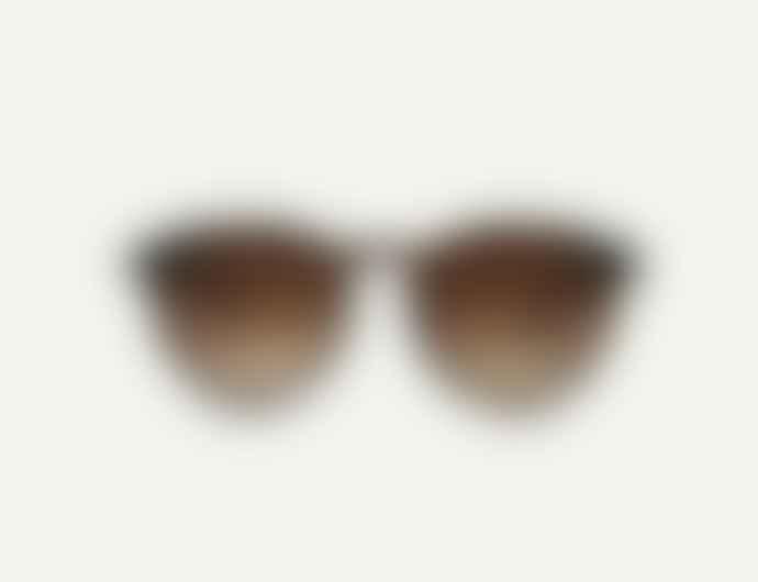 Pala Lich Havana Bio Polarised Sunglasses