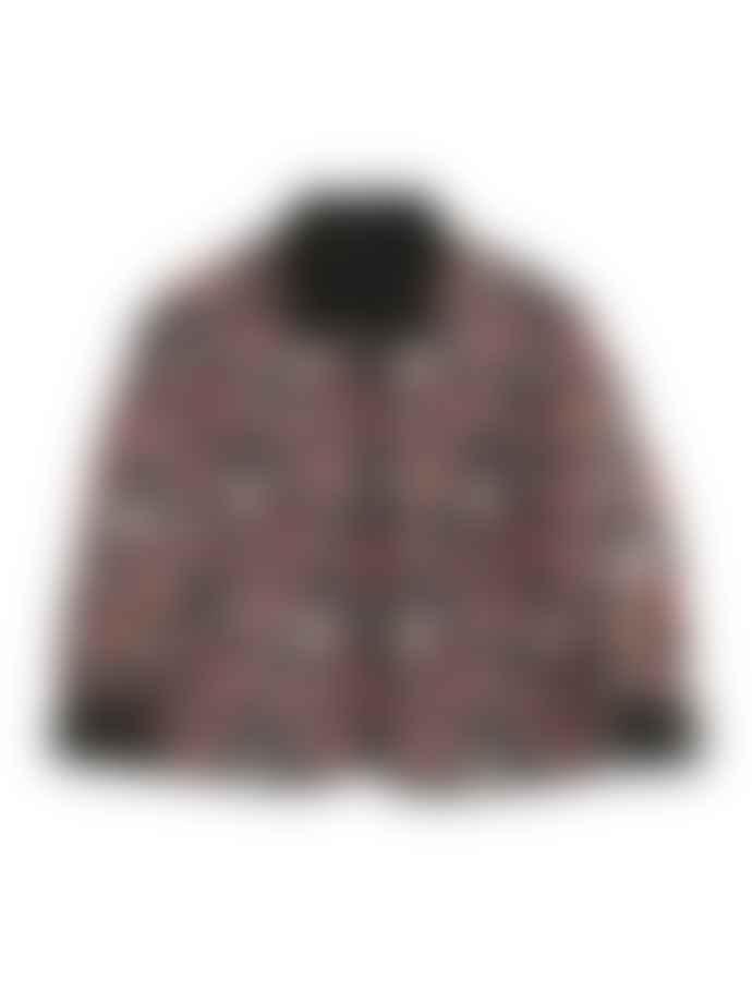 WolfWare Guy Jacket Charcoal