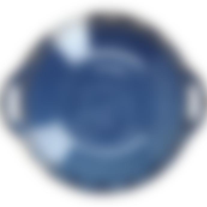 Mikasa Satori Porcelain 28cm Dual Handled Serving Bowl