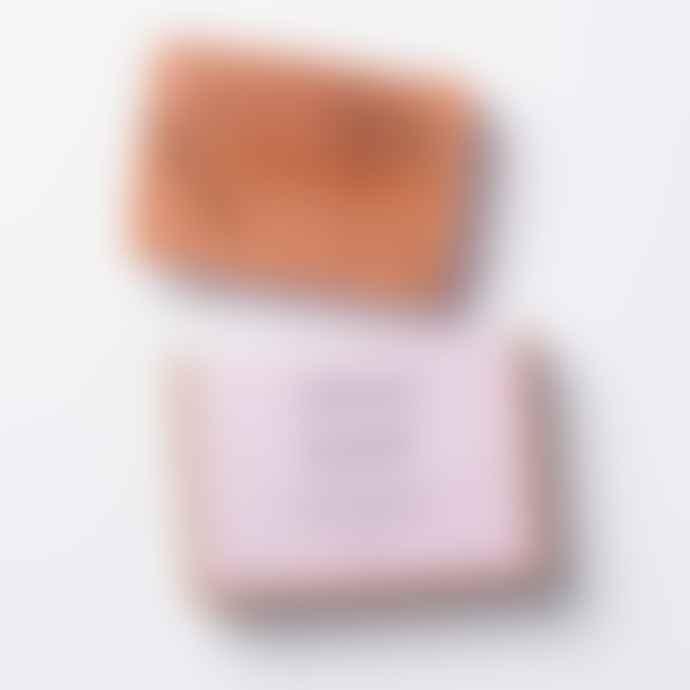 Nathalie Bond Organics Bloom Soap Block