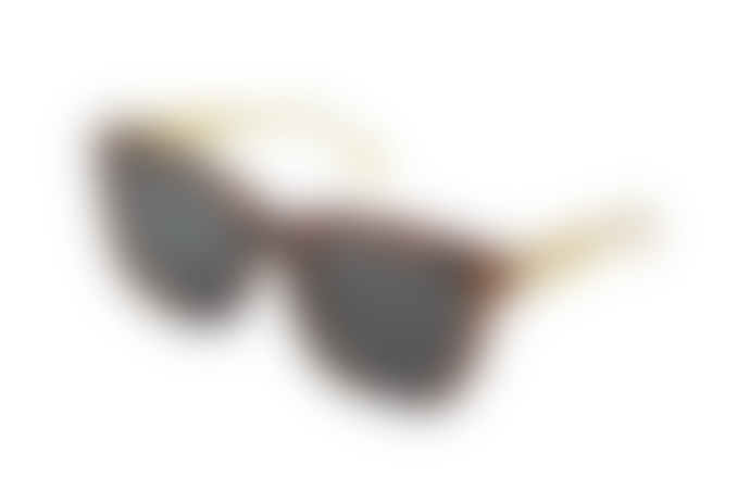 Komono Sue Havana Sunglasses