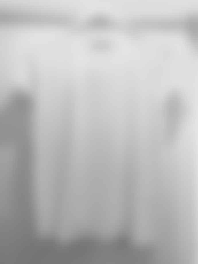 Transit T 291 Fine Cotton Sweater White