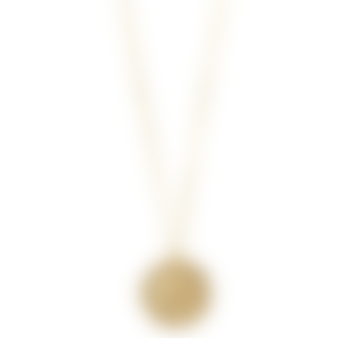 Les Soeurs Zodiac Necklace
