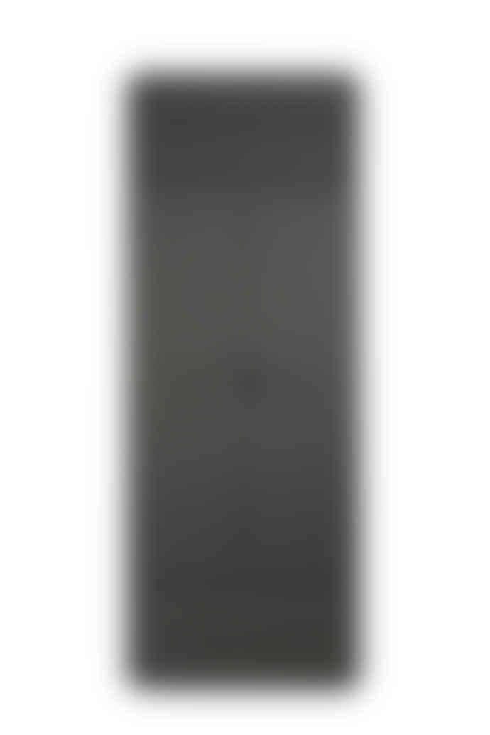 YOGI BARE Paws Natural Rubber Yoga Mat Grey