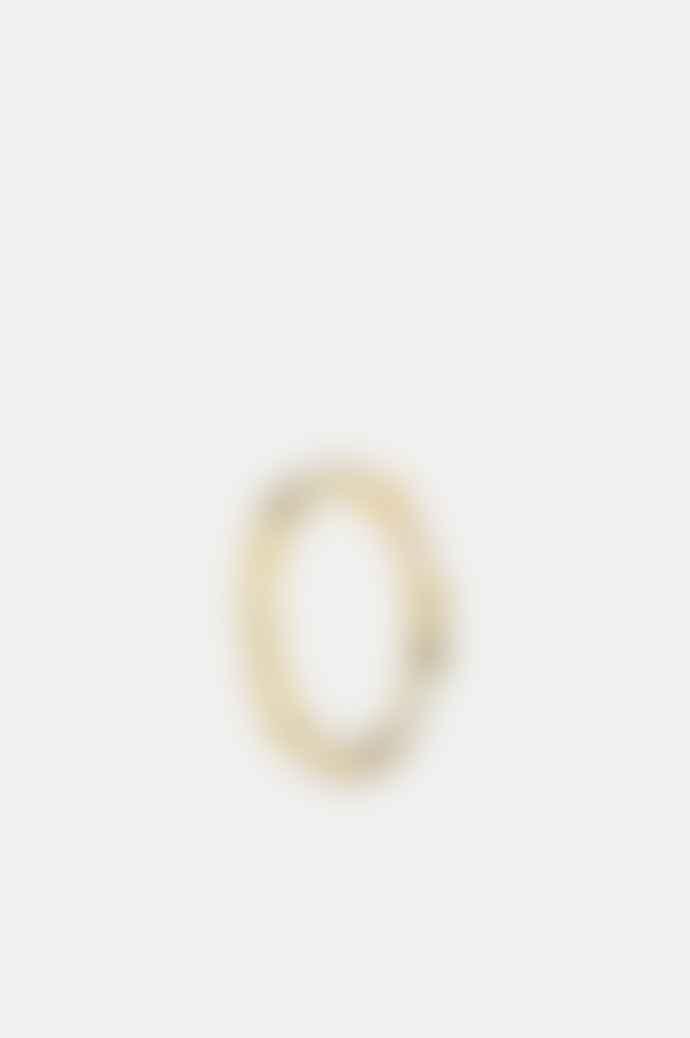 P D PAOLA Papillon Ring