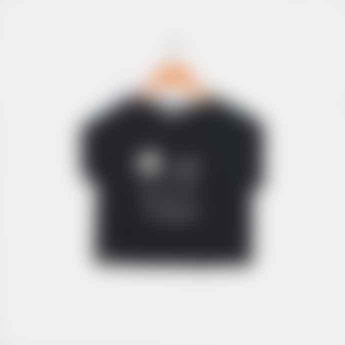 IDIOMA Solivagant Cropped T Shirt
