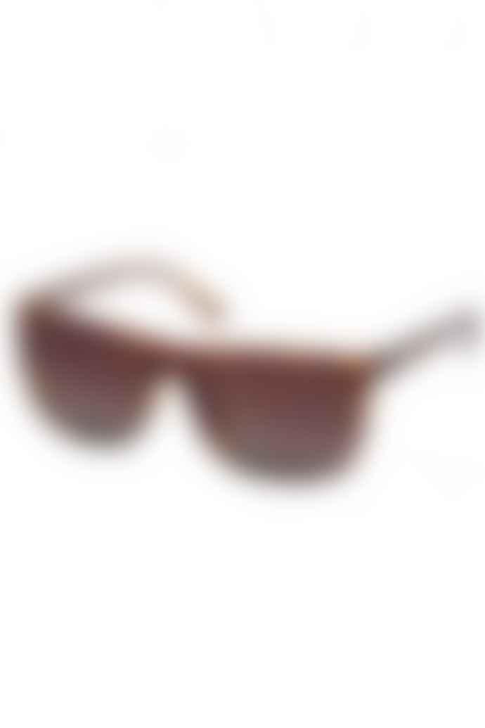 Pilgrim Kara Brown Tortoiseshell Sunglasses