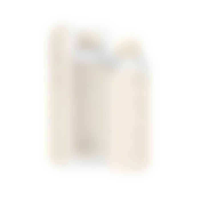 W&P Terrazzo Water Bottle - Cream