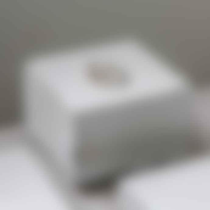 GINA MELOSI Chipped Negativ Ring